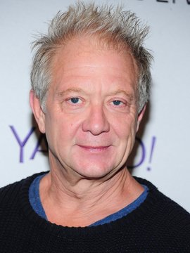 Jeff Perry Headshot