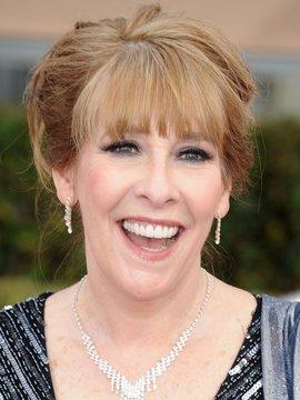 Phyllis Logan Headshot