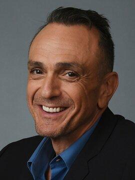 Hank Azaria Headshot