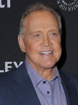 Lee Majors Headshot
