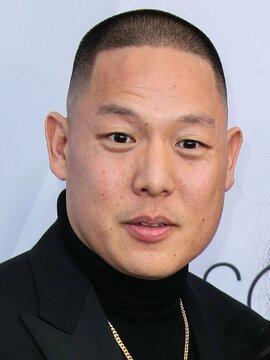 Eddie Huang Headshot