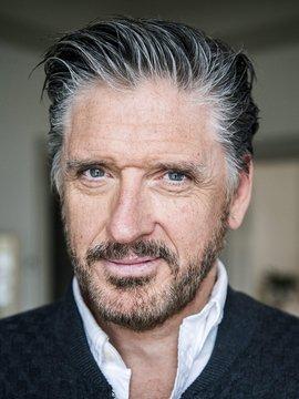 Craig Ferguson Headshot