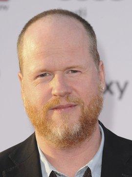 Joss Whedon Headshot