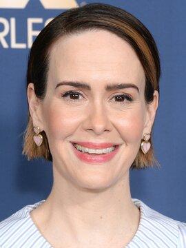 Sarah Paulson Headshot