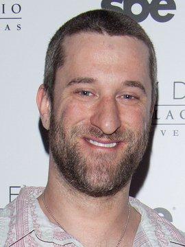 Dustin Diamond Headshot