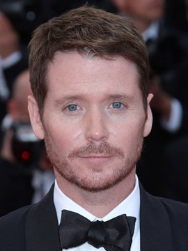 Kevin Connolly Headshot