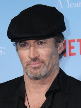Scott Patterson Headshot