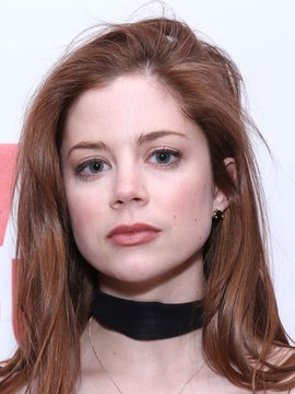 Charlotte Hope Headshot
