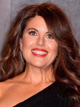 Monica Lewinsky Headshot
