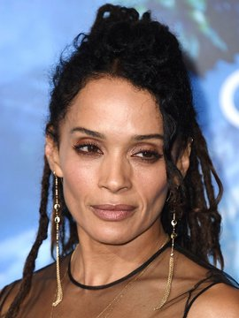 Lisa Bonet Headshot