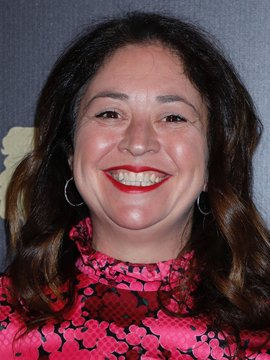 Liz Garbus Headshot