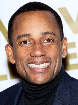 Hill Harper Headshot