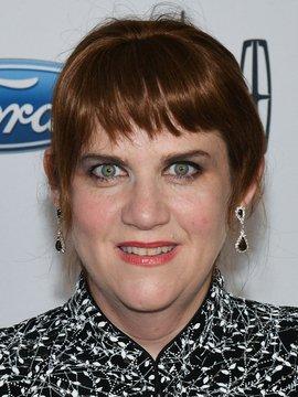 Donna Lynne Champlin Headshot