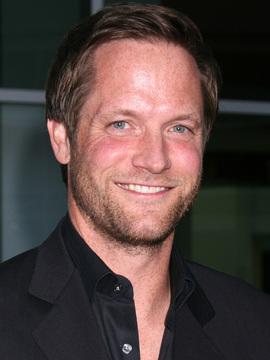 Matt Letscher Headshot