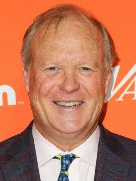 Bill Fagerbakke Headshot