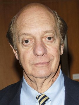 Basil Hoffman Headshot