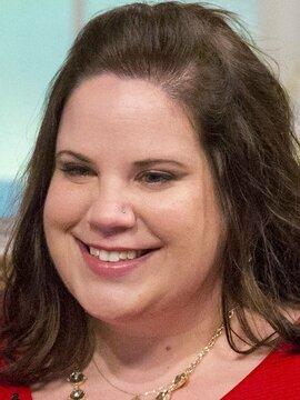 Whitney Thore Headshot
