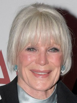 Linda Evans Headshot