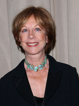 Christina Pickles Headshot
