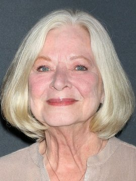 Debra Mooney Headshot