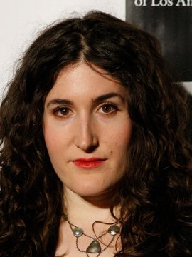 Kate Berlant Headshot