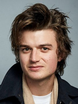 Joe Keery Headshot
