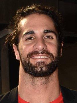 Seth Rollins Headshot