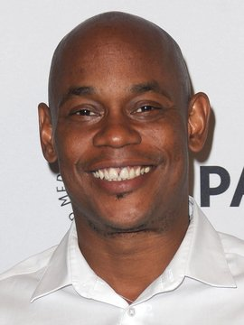 Bokeem Woodbine Headshot