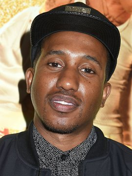 Chris Redd Headshot
