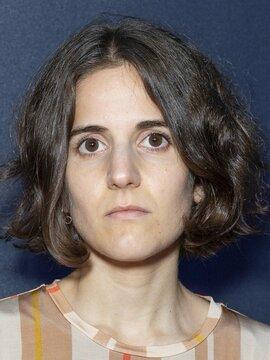 Ana Fabrega Headshot