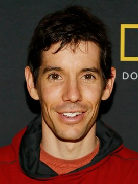 Alex Honnold Headshot