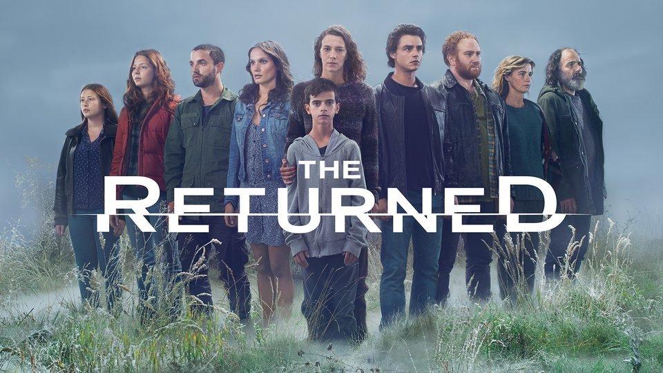 The Returned - Sundance