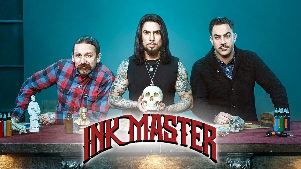 Ink Master (Paramount Network)