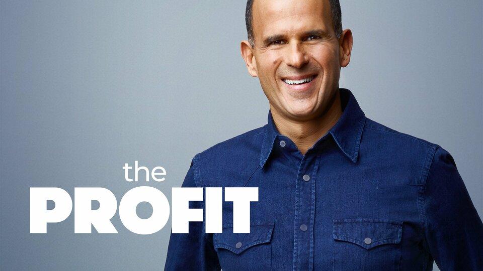The Profit - CNBC