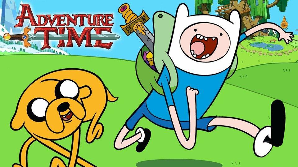 Adventure Time - Cartoon Network