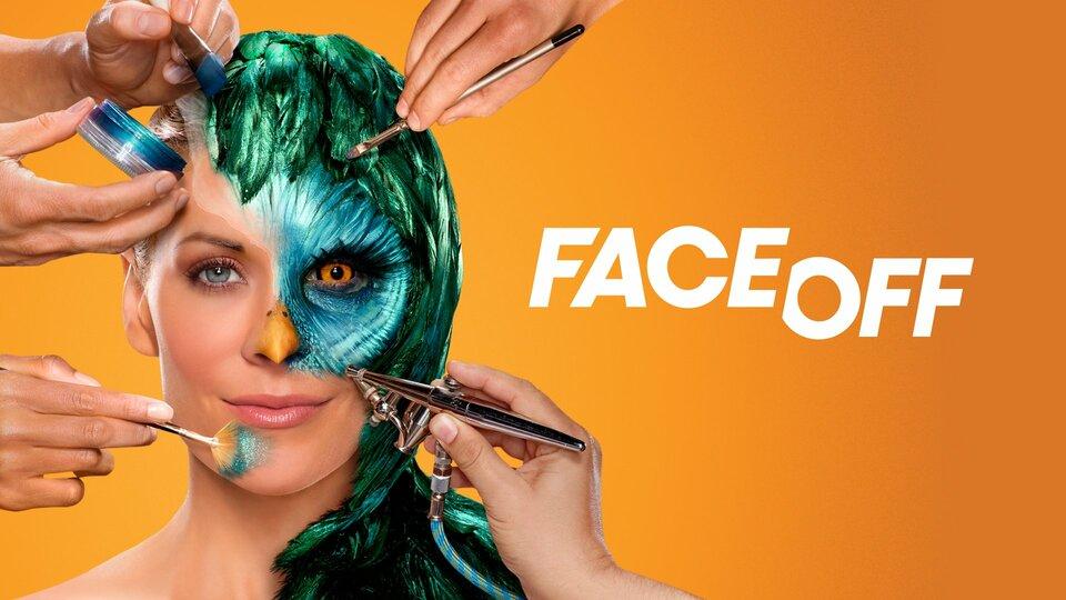 Face Off - Syfy