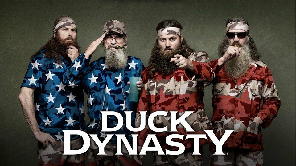 Duck Dynasty (A&E)