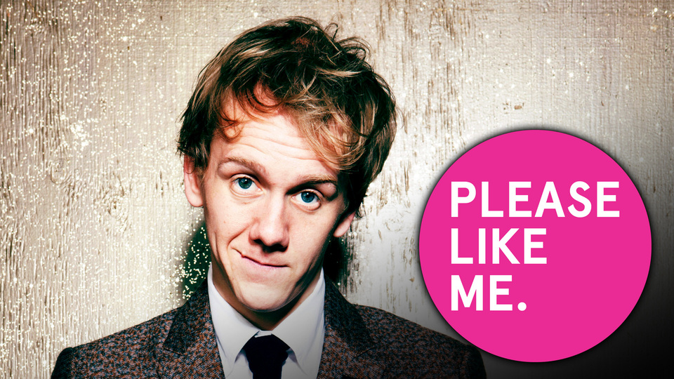 Please Like Me (Pivot)