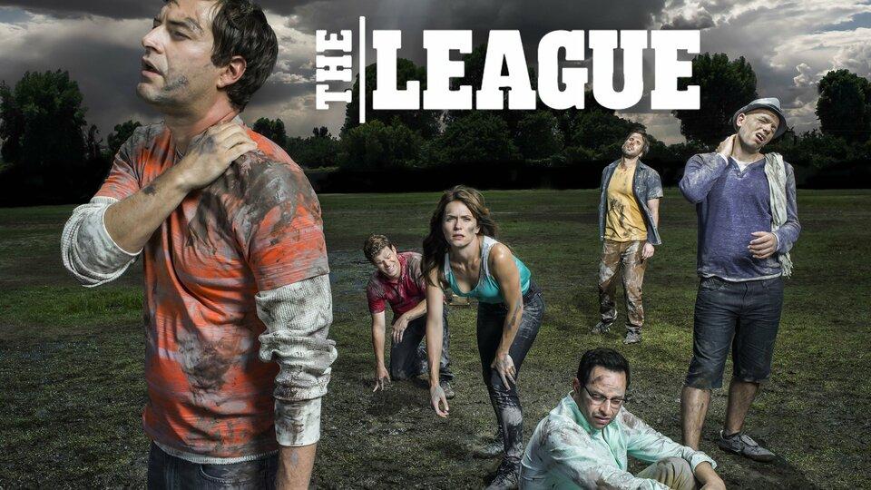 The League - FX