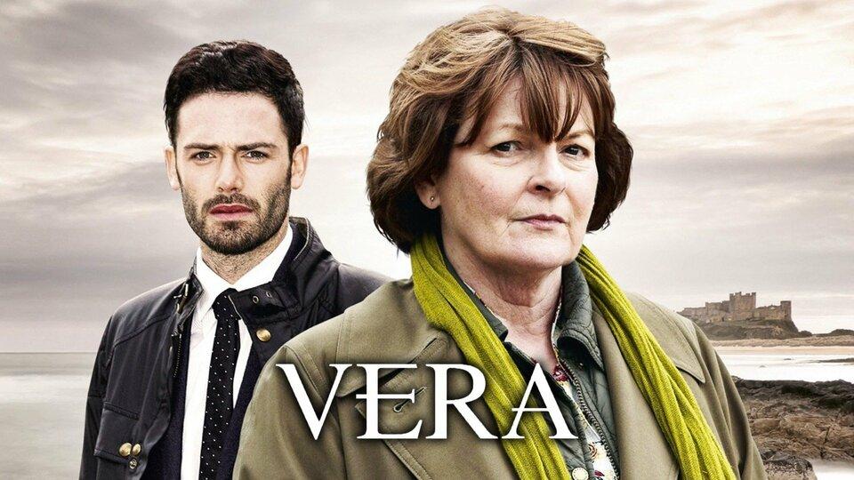 Vera (Acorn TV)