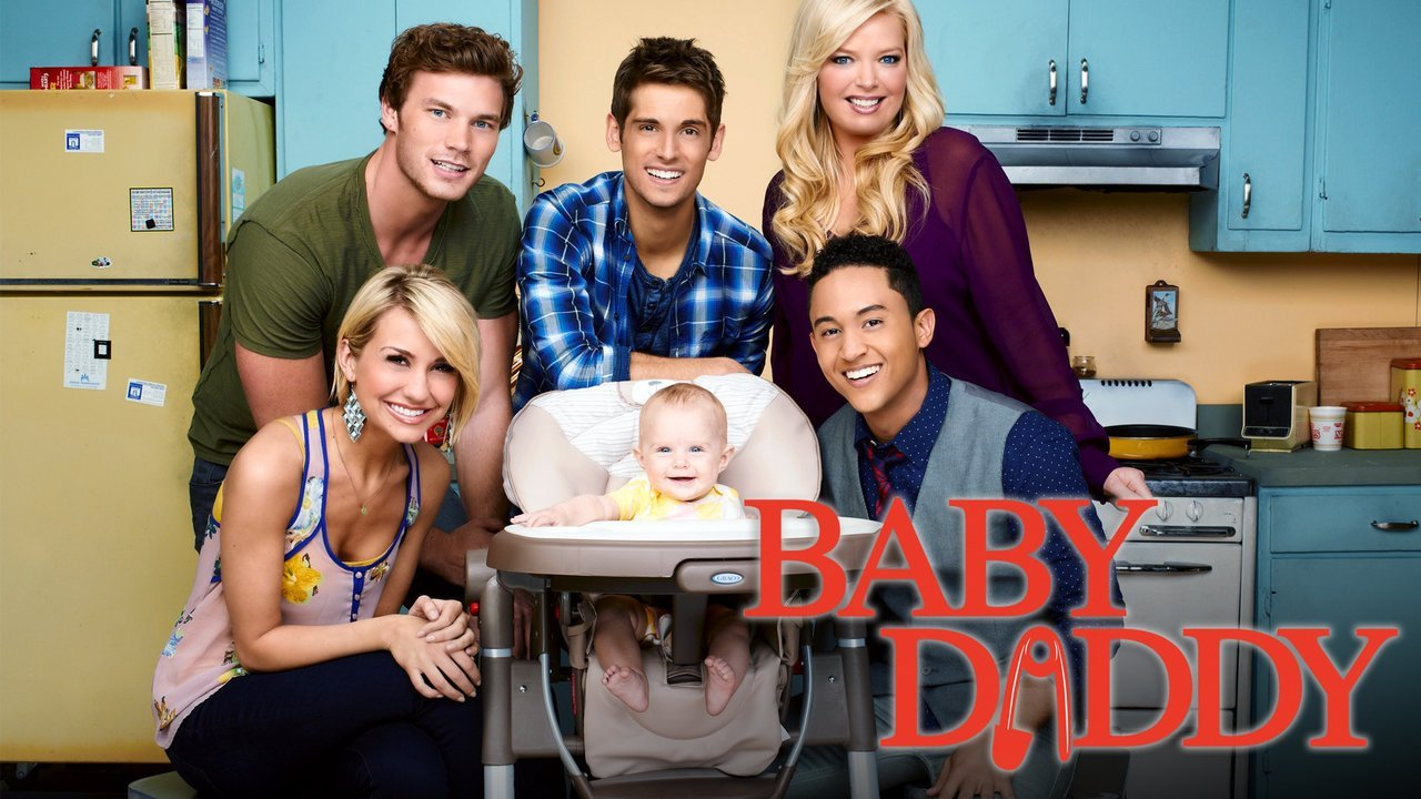 Baby Daddy - Freeform