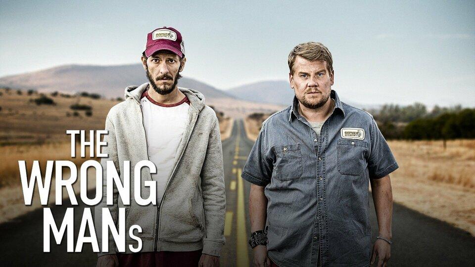 The Wrong Mans - Hulu