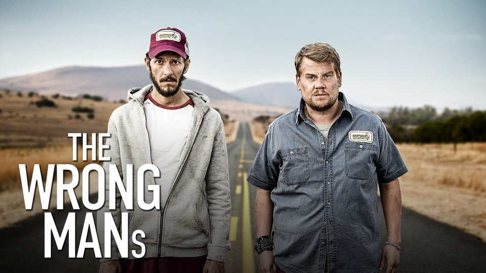 The Wrong Mans (Hulu)