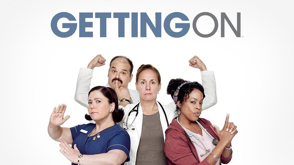 Getting On (HBO)