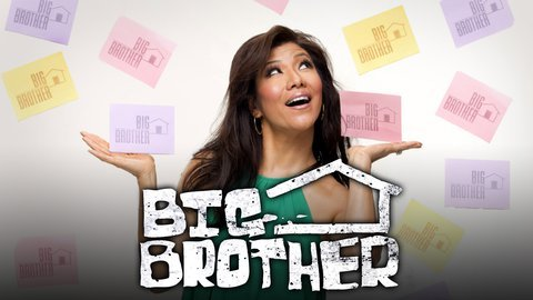 Big Brother - CBS