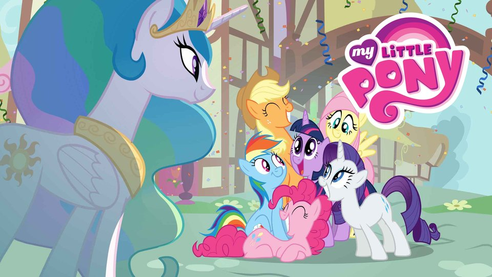 My Little Pony: Friendship is Magic (Discovery Family)