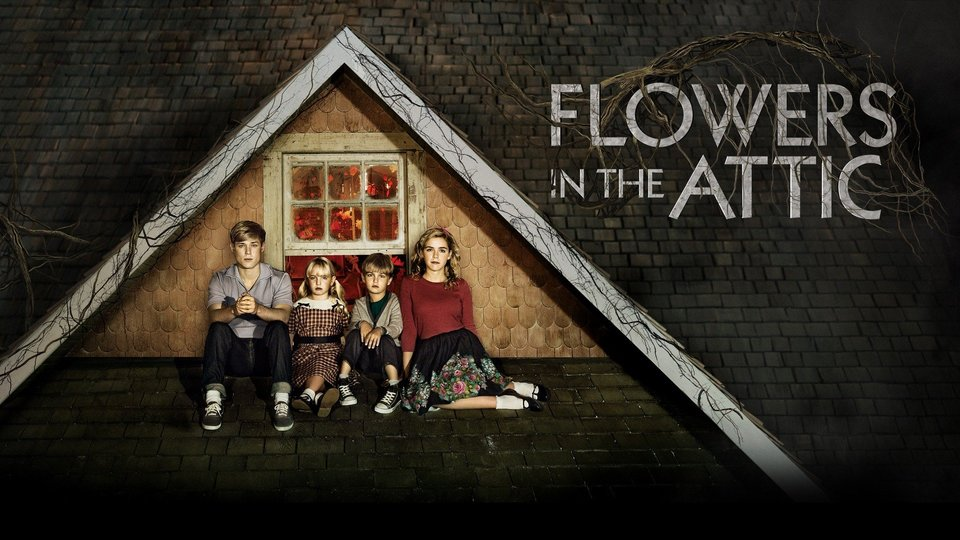 Flowers in the Attic - Lifetime