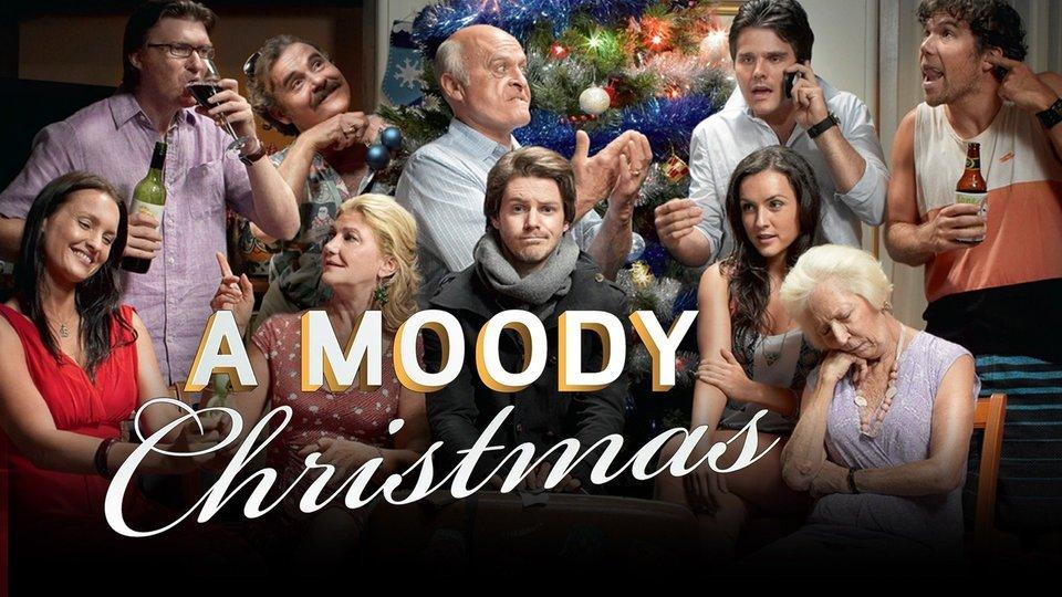 A Moody Christmas - FOX