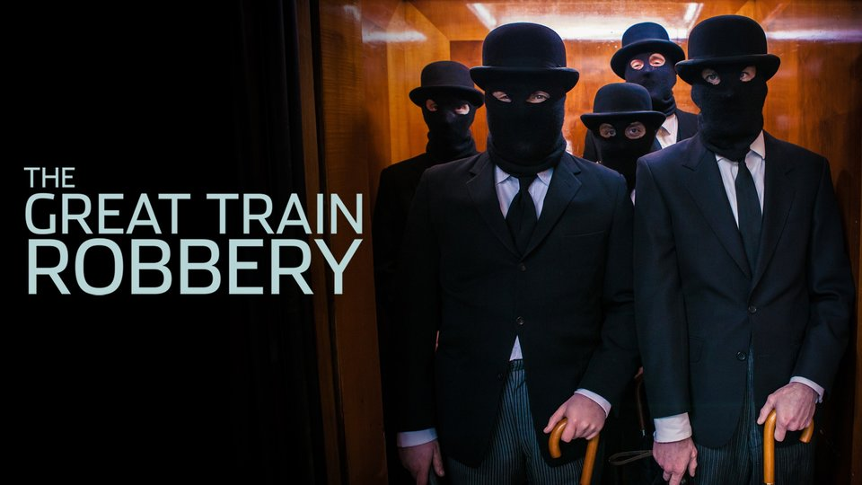 The Great Train Robbery - Acorn TV