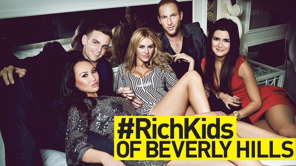 #Rich Kids of Beverly Hills - E!